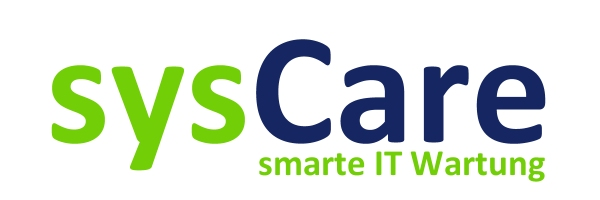 sysCare | smarte IT Wartung